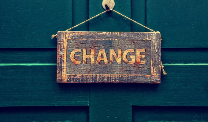 Resistance is Futile: Cultivating Resilience by EmbracingChange
