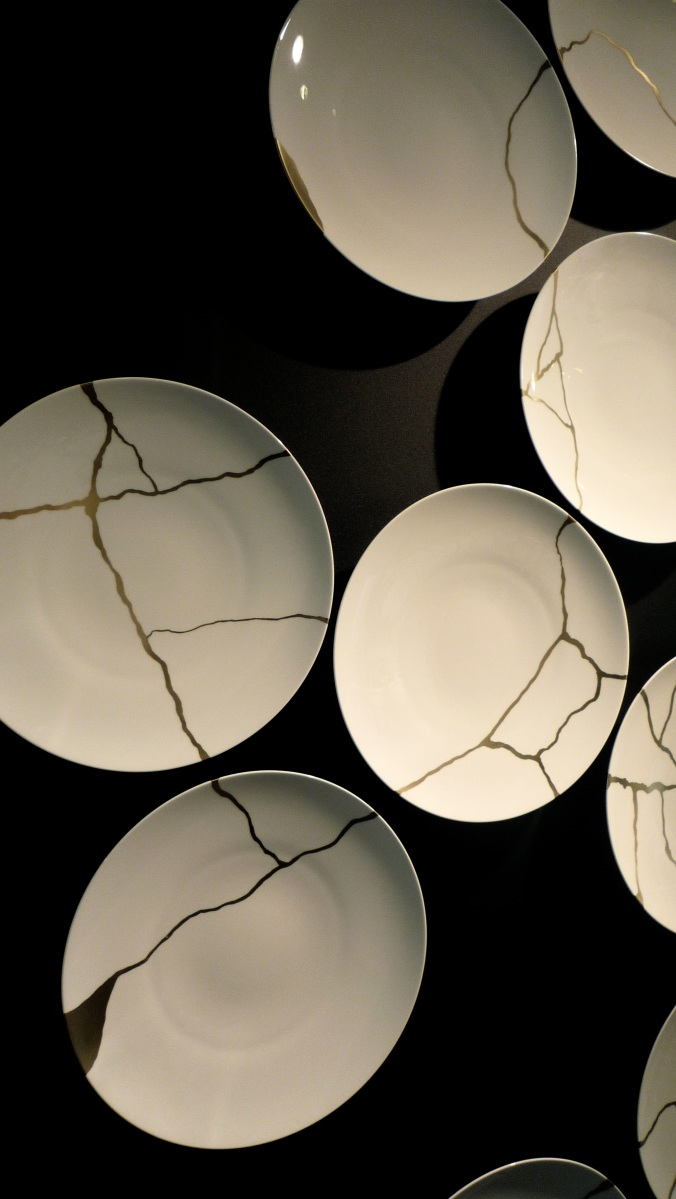 Kintsugi: The Art of Embracing Damage